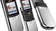 TILBAGEBLIK: Tyndt aludesign, en skærm på 2,2 tommer, Walkman-mobilerog de første 'smartphones' med 3G. Se hvad vi faldt i svime over for 10 år siden.