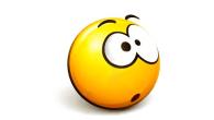 TIP: Uskyldige smileys i en bunke SMS'er fra ferierejsen koste dig kassen. De små smilende hoveder reducerer nemlig længden på en SMS til 70 tegn, og det kan ses på mobilregningen.