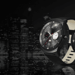 LG Watch R (Foto: LG)