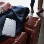 HTC One A9 (Foto: HTC)