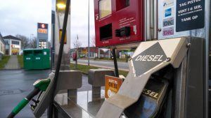 OK Benzin på Kochsgade i Odense (Foto: MereMobil.dk)