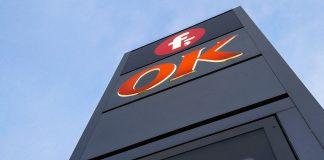 OK Benzin (Foto: MereMobil.dk)