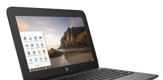 HP Chromebook 11 G4 Education Edition (Foto: HP)