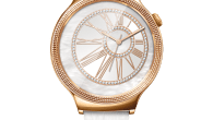 CES: Huawei er klar med nye produkter. Huawei Watch er kommet i en ny version.