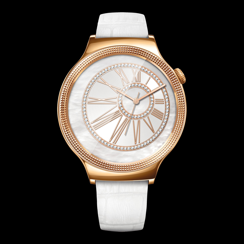 dd594c57a63 Huawei Watch klar i ny version til de feminine