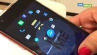 Den danske smartphone, ID1, modtager nu første softwareopdatering, som er baseret på brugerfeedback.