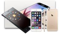 SPEC-DUEL: Hvordan klarer ID1 sig mod Galaxy S6 og iPhone 6S? Vi har sat telefonen op i en duel på specifikationer.