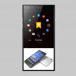 ID1 (ID2ME) og Xiaomi Mi3 (Foto: MereMobil.dk)
