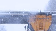 APP TIP: Vintervejret er kommet til Danmark, og du kan blive guidet uden om glatte veje.Vejdirektoratet er klar med ny app.
