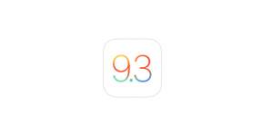 iOS 9.3 (Foto: Apple)