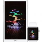 iPhone 6s Plus og Apple Watch (Foto: Apple)
