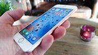 Hverken iPhone 7 eller Galaxy S7 er glade for vand selvom de, ifølge producenterne, tåler vand. Det viser en test.