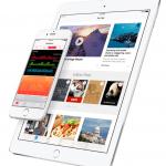 iPhone og iPad (Foto: Apple)
