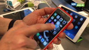 Find serienummeret på din iPhone, iPad og Mac
