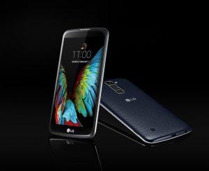 LG K-serien (Foto: LG)