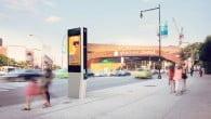 KORT NYT: Her er fremtidens mønttelefoner. New York bygger nu gratis moderne hotspots med lynhurtigt Wi-Fi.