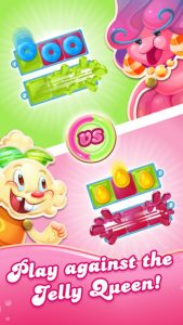 Candy Crush Jelly Saga