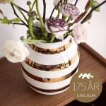 Den populære Kähler jubilæumsvase