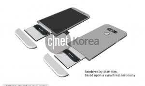 Skærmbillede fra Cnet Korea