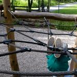 Børn på legeplads (Foto: MereMobil.dk)