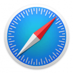 Safari ikon (Foto: Apple)