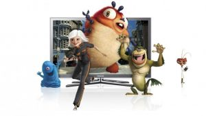 3D TV lukkes ned hos Samsung (Foto: Samsung)