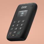 iZettle lancerer nu kontaktløs kortlæser (Foto: iZettle)