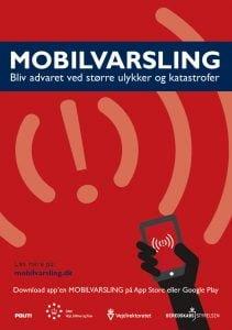 Mobilvarsling