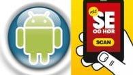 Se og Hør har netop frigivet en iOS-applikation, der giver nye features til ugebladet – men Android-brugere snydes ikke.