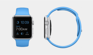 Apple Watch Sport (Foto: Apple)