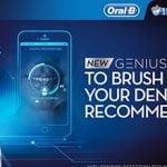 Oral-B Genius (Foto: Oral-B)