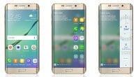 """Android 6.0 Marshmallow på Samsung Galaxy S6 Edge åbner for en række helt nye funktioner og genveje på """"Edge-skærmen"""". Se dem her."""