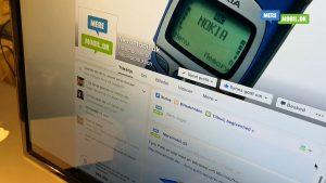 Se hvad du ønsker at se på Facebook