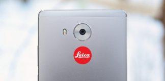 Huawei og Leica annoncerer strategisk samarbejde
