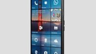 HP's Windows 10 smartphone-projekt til forbrugere er stadig under udvikling.