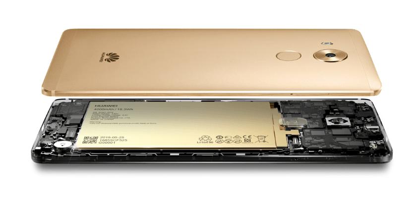 Huawei Mate 8 test – fantastisk storskærmstelefon