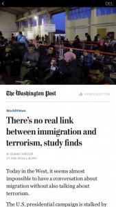 Eksempel på Instant Article fra Washington Post (Foto: MereMobil.dk)Eksempel på Instant Article fra Washington Post (Foto: MereMobil.dk)
