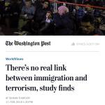 Eksempel på Instant Article fra Washington Post (Foto: MereMobil.dk)