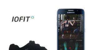 IOFIT, smartsko (Foto: Samsung)