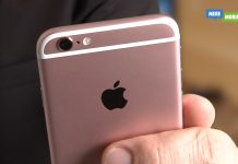 iPhone 6S i Rose Gold (Foto: MereMobil.dk)