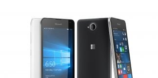 Lumia 650 (Foto: Microsoft)
