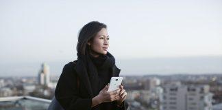 smartphone, miljø, microsoft, lumia 950