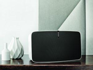 Sonos Play 5 (Foto: Sonos)