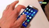 MWC: Danske mobilkøbere må nøjes med 32 GB hukommelse på Galaxy S7 og S7 Edge selvom mobilerne også findes med 64 GB.