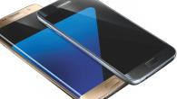 Samsung er klar med Galaxy S7 og S7 Edge. Telefonerne er stort set identiske, som tilfældet var sidste år, er der ogsået par interessante forskelle.