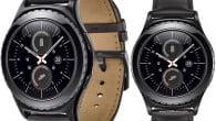 MINITEST: Gear S2 Classic fra Samsung byder på aluminium, læder og minimalistisk design – stadig Samsungs bedste smartwatch.