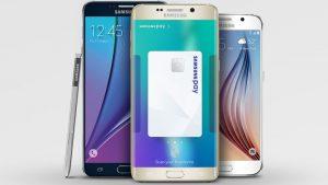 Samsung Pay (Foto: Samsung)