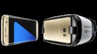 Hvis du forudbestiller Galaxy S7 eller Galaxy S7 Edge kan du, hos nogle selskaber, få telefonen før salgsstarten samt et gratis Gear VR.