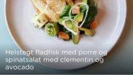 Aartidernes er klar med en ny app, hvor du kan få madplan, inspiration og overblik over ugens måltider direkte på telefonen.