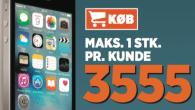 GUIDE: Slagtilbud på smartphones er tillokkende, men den billigste iPhone eller Android, kan være et dårligt køb. Se her hvorfor.